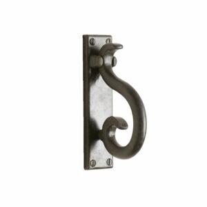 scroll knocker