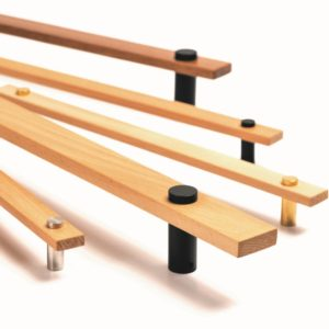 Timber Cabinet Handles